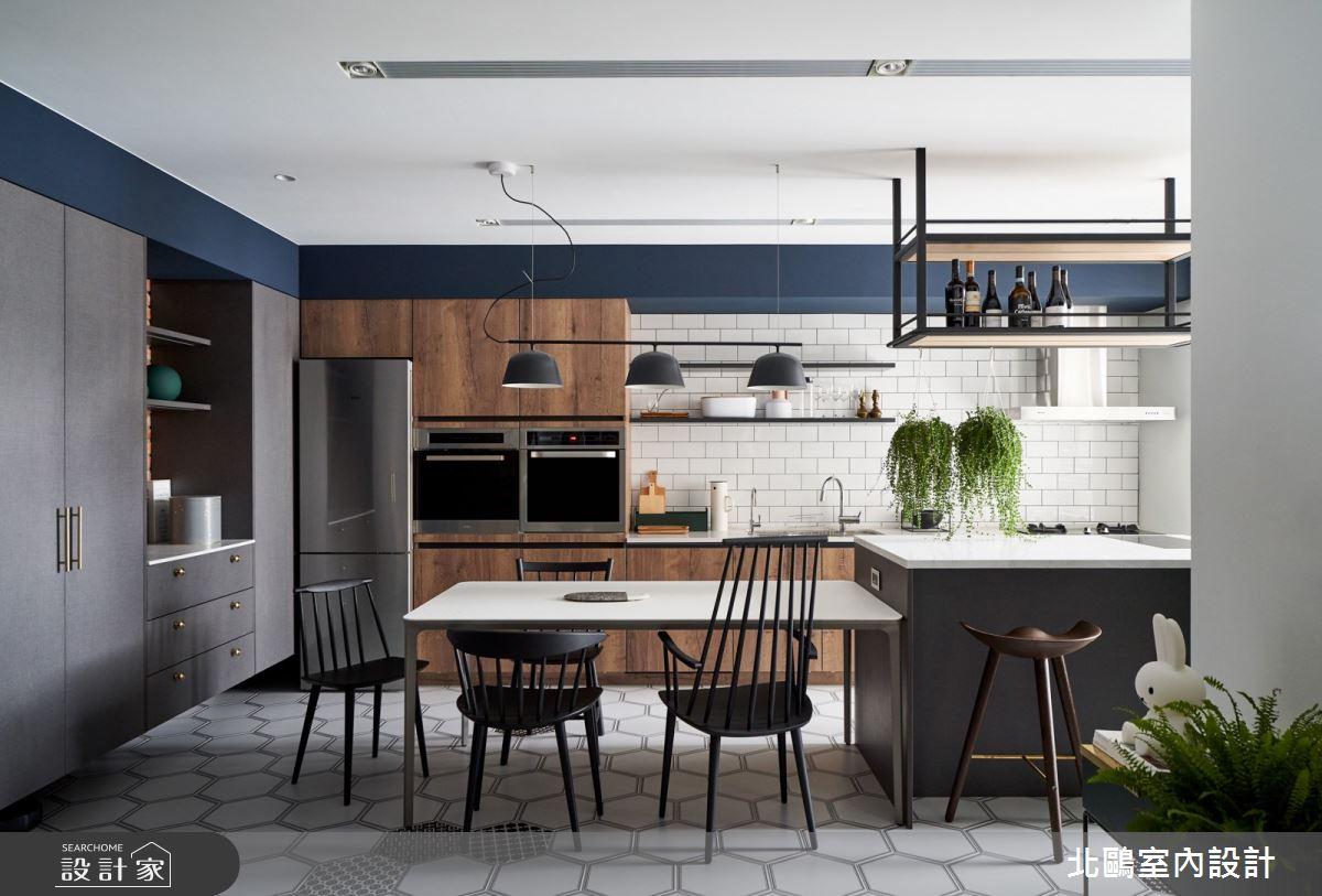 新成屋(5年以下)_北歐風案例圖片_北鷗室內設計_北鷗_41Loft House之5