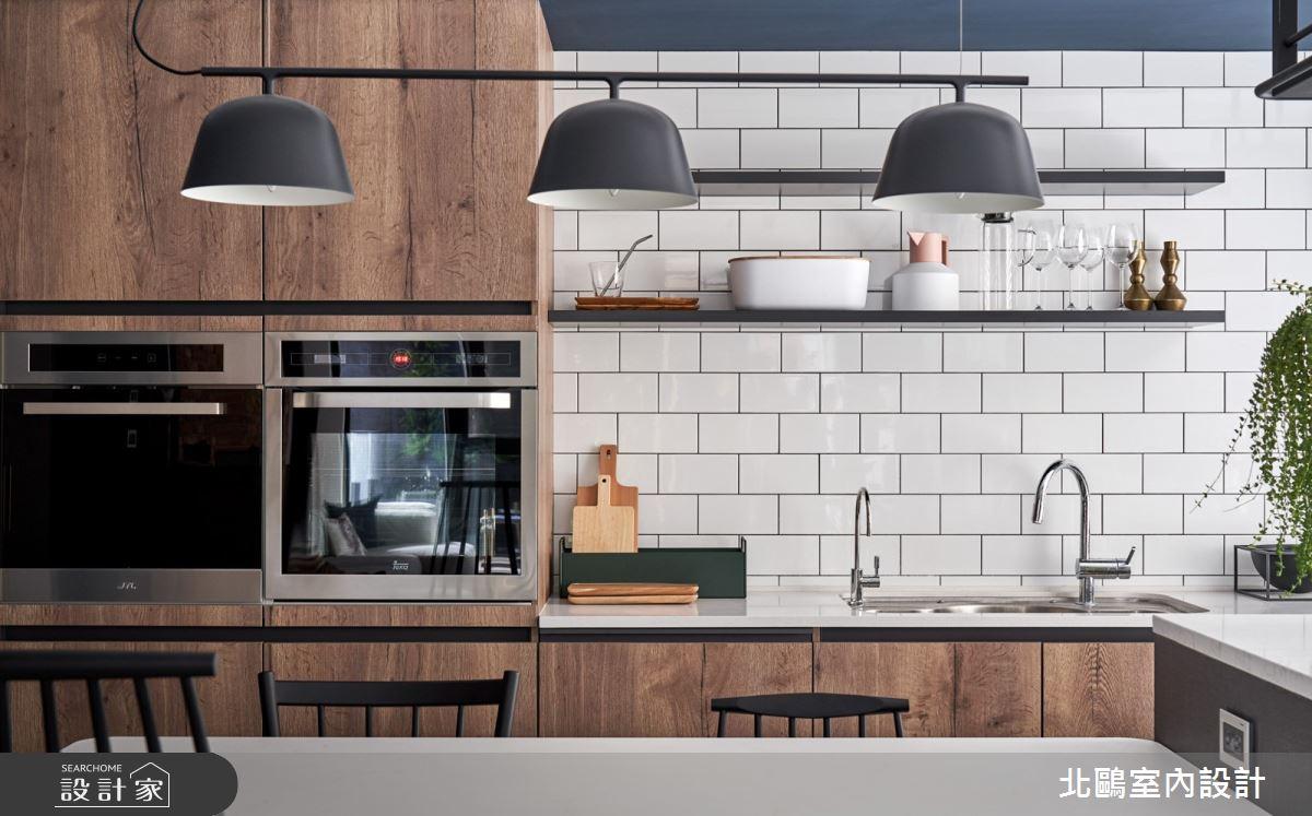 新成屋(5年以下)_北歐風案例圖片_北鷗室內設計_北鷗_41Loft House之6
