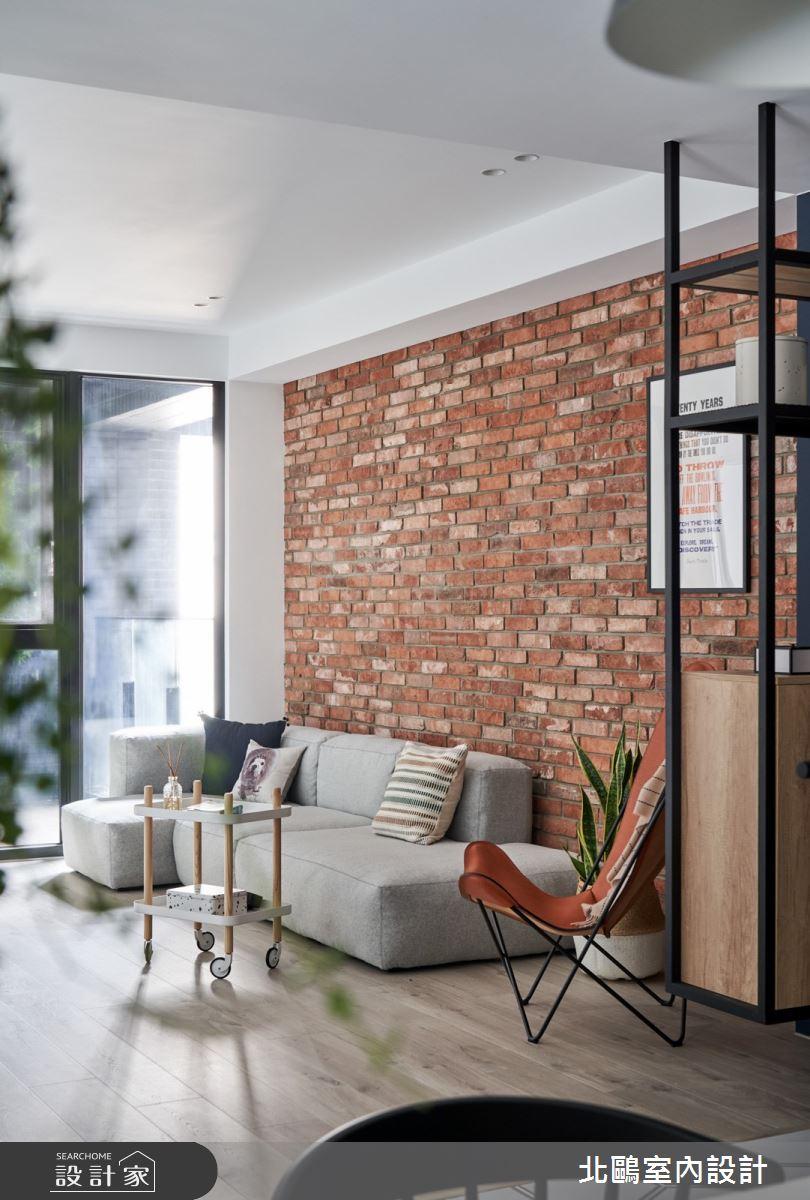 新成屋(5年以下)_北歐風案例圖片_北鷗室內設計_北鷗_41Loft House之4