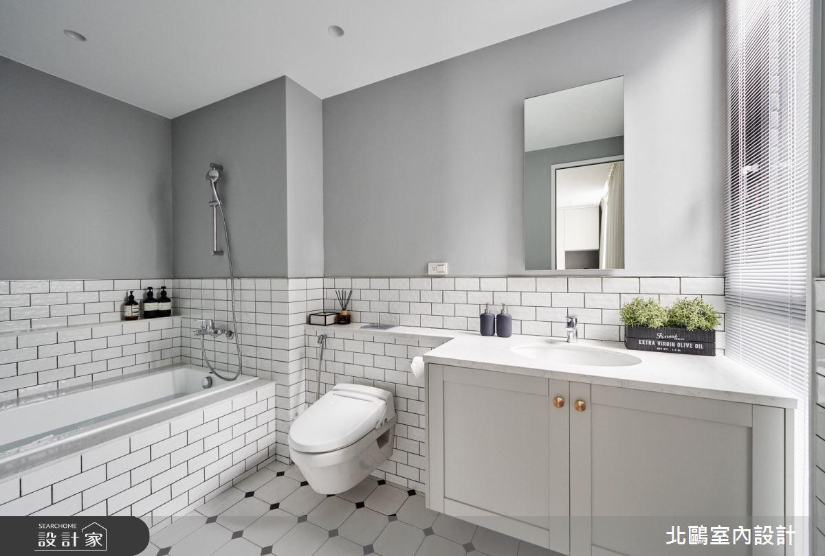 新成屋(5年以下)_北歐風案例圖片_北鷗室內設計_北鷗_41Loft House之10