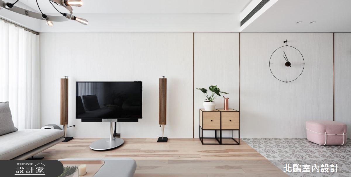 新成屋(5年以下)_北歐風案例圖片_北鷗室內設計_北鷗_44Le Florian House之4