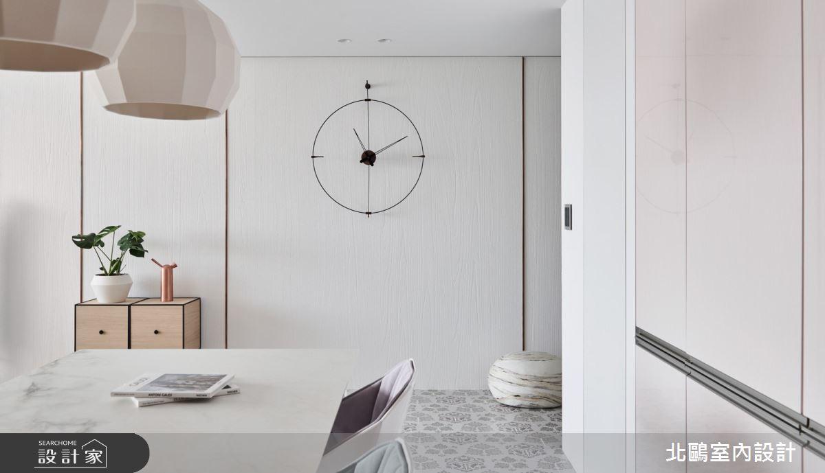 新成屋(5年以下)_北歐風案例圖片_北鷗室內設計_北鷗_44Le Florian House之2