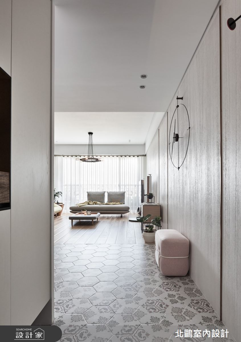 新成屋(5年以下)_北歐風案例圖片_北鷗室內設計_北鷗_44Le Florian House之1