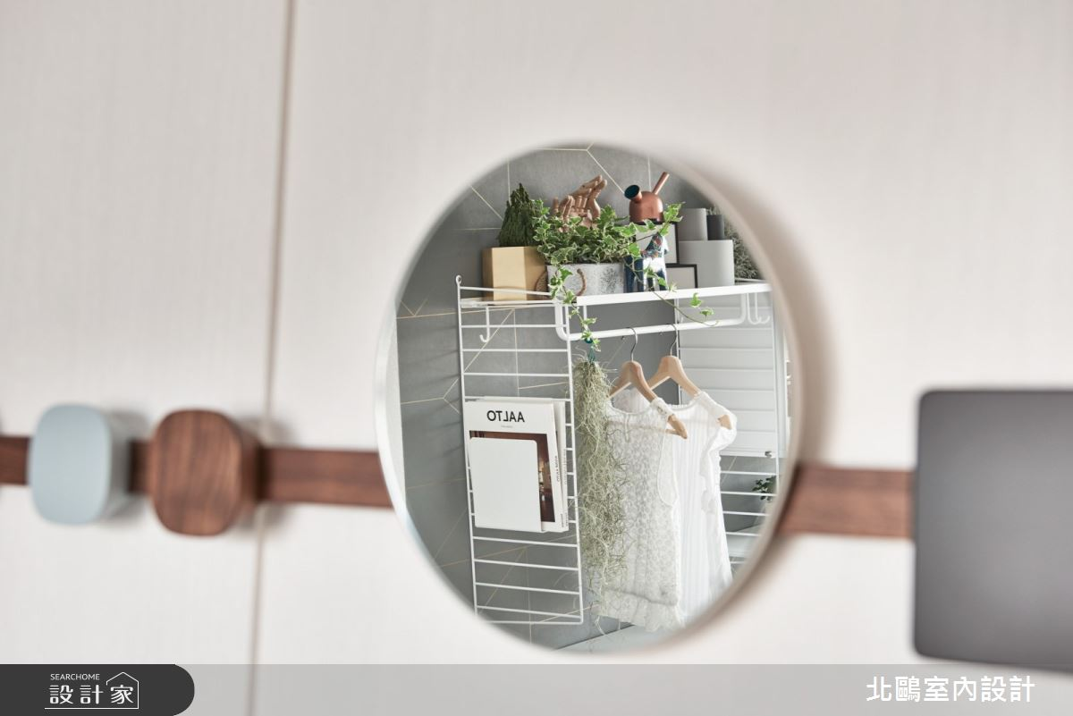 新成屋(5年以下)_北歐風案例圖片_北鷗室內設計_北鷗_44Le Florian House之36