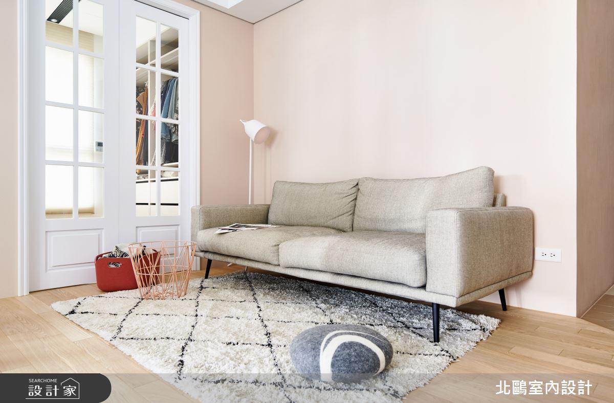 新成屋(5年以下)_北歐風案例圖片_北鷗室內設計_北鷗_45Lady House之3