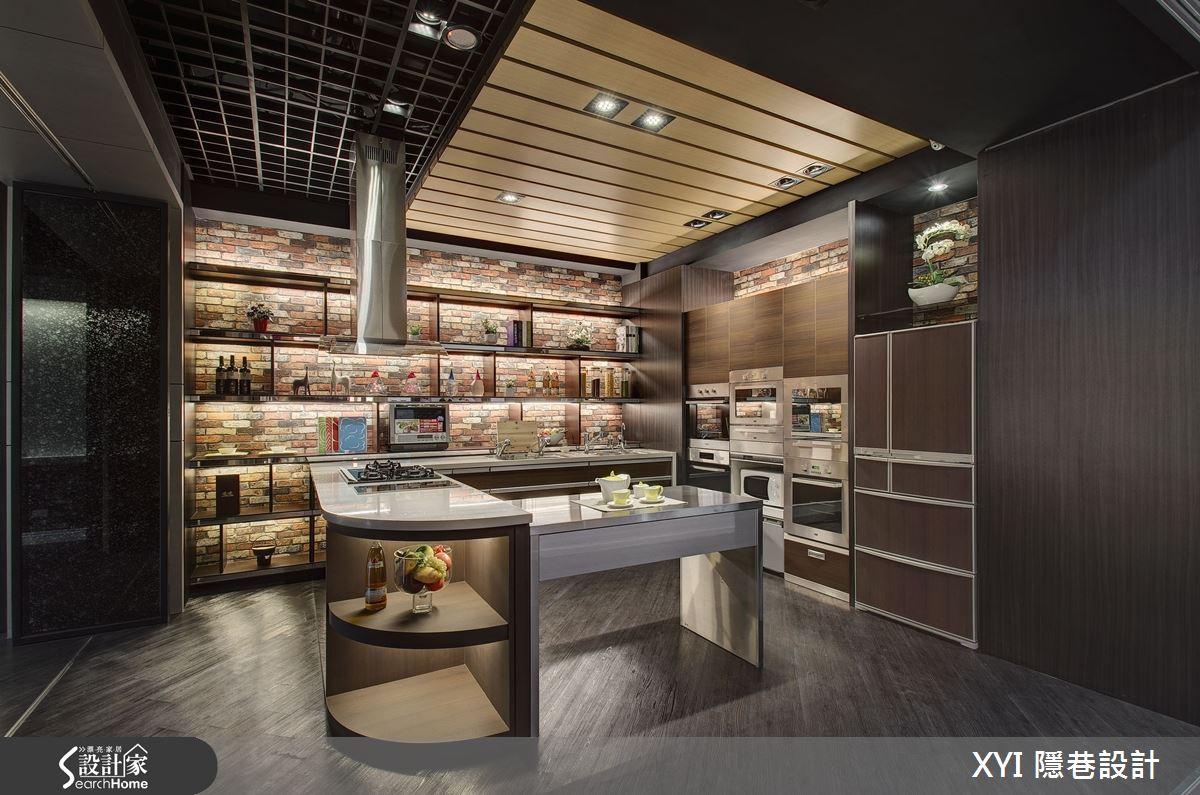 極簡美學鎔鑄精品質感,完美打造日系品牌廚具旗艦店!