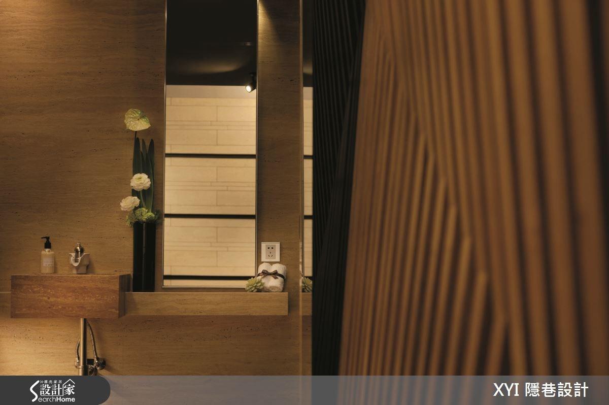 61坪_現代風案例圖片_隱巷設計顧問有限公司_隱巷_24之6