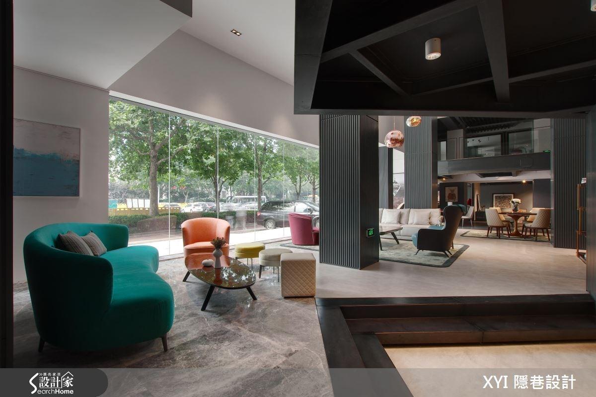454坪老屋(16~30年)_現代風案例圖片_隱巷設計顧問有限公司_隱巷_35之3