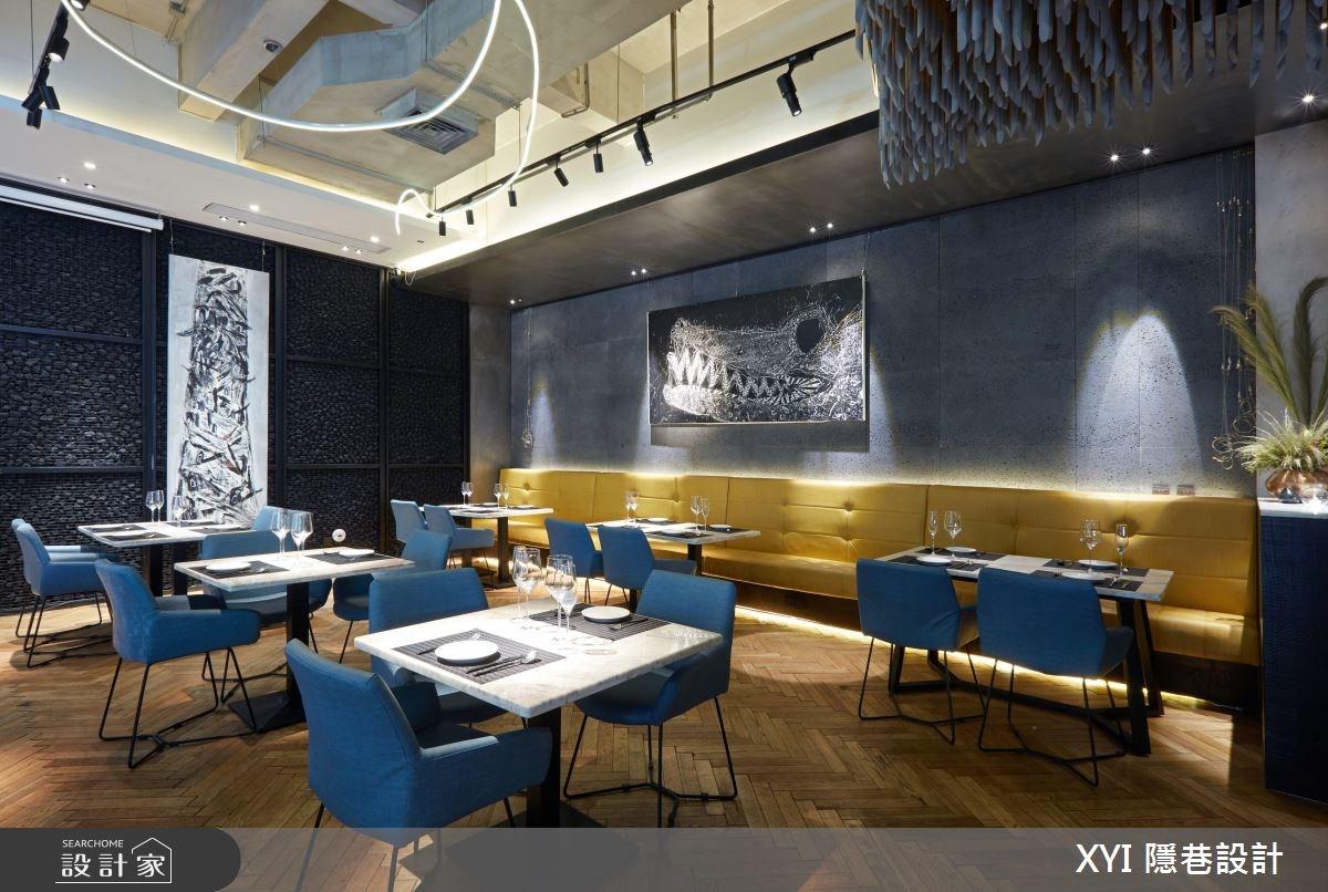 中古屋(5~15年)_現代風商業空間案例圖片_隱巷設計顧問有限公司_隱巷_41之4