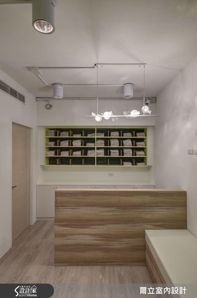12坪老屋(16~30年)_療癒風商業空間案例圖片_爾立室內設計_爾立_02之1