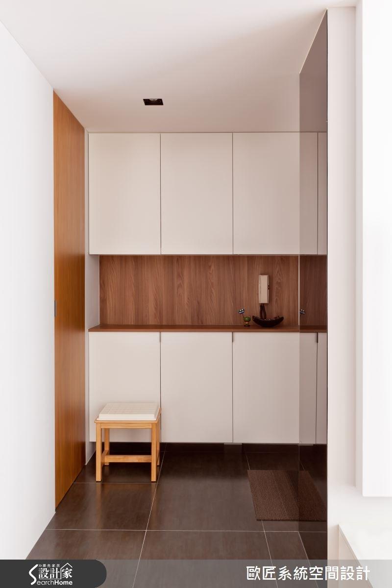 35坪老屋(16~30年)_北歐風案例圖片_歐匠系統空間設計_歐匠_02之1