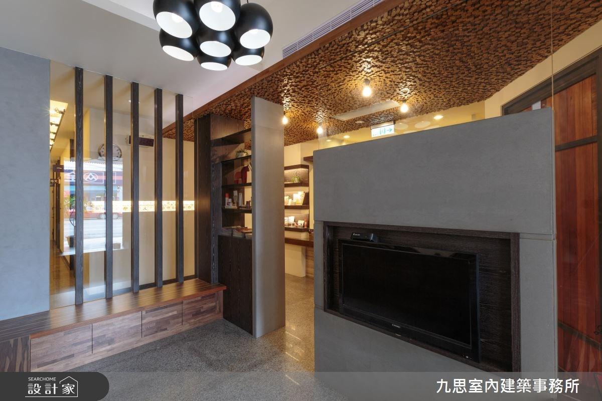 65坪老屋(16~30年)_新中式風商業空間案例圖片_九思室內建築事務所_九思_16之5