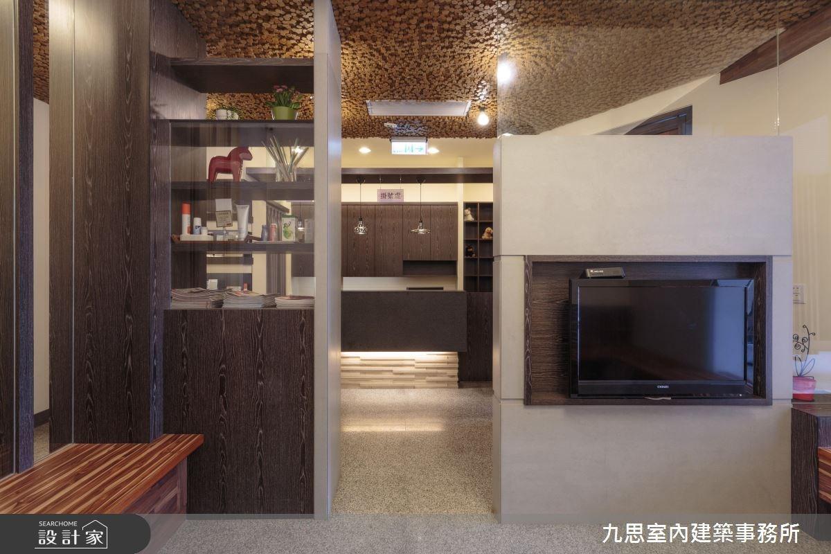 65坪老屋(16~30年)_新中式風商業空間案例圖片_九思室內建築事務所_九思_16之6