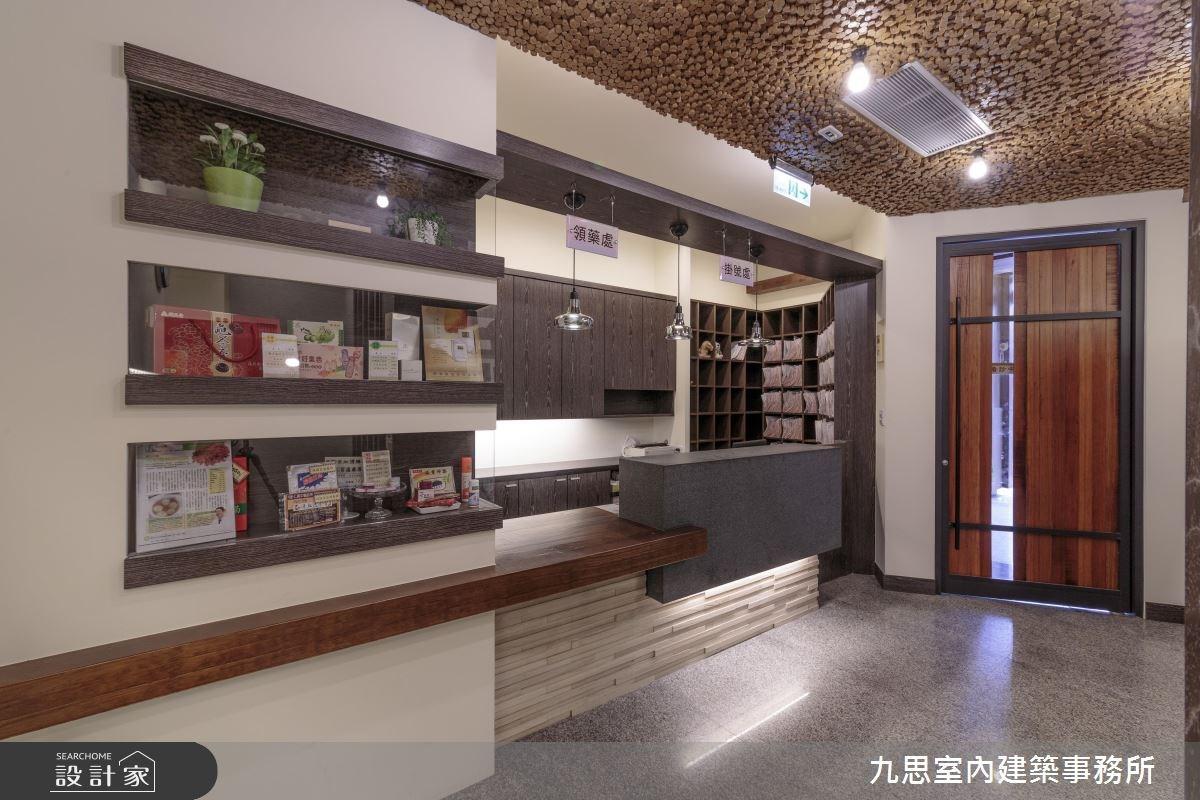 65坪老屋(16~30年)_新中式風商業空間案例圖片_九思室內建築事務所_九思_16之8