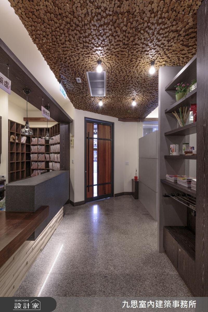 65坪老屋(16~30年)_新中式風商業空間案例圖片_九思室內建築事務所_九思_16之9