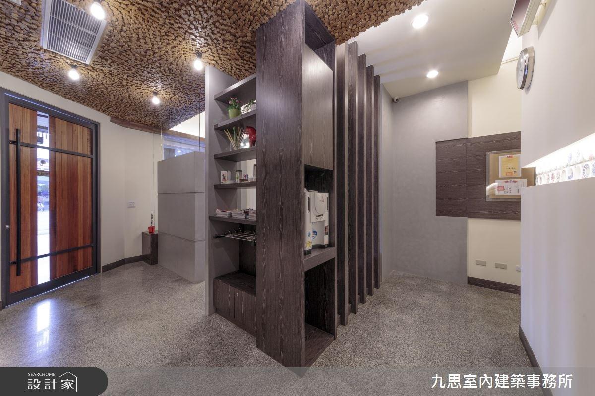 65坪老屋(16~30年)_新中式風商業空間案例圖片_九思室內建築事務所_九思_16之10