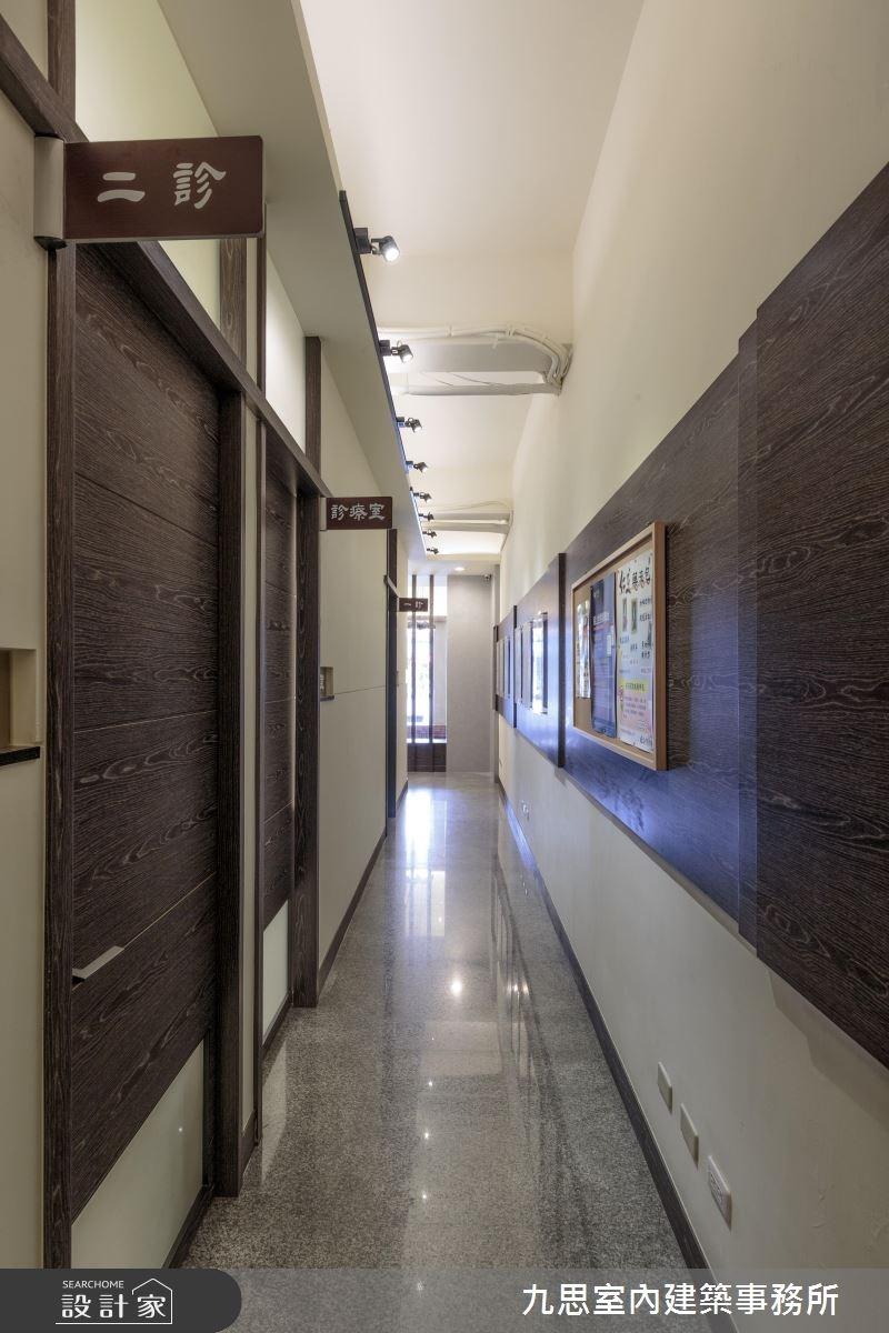 65坪老屋(16~30年)_新中式風商業空間案例圖片_九思室內建築事務所_九思_16之12