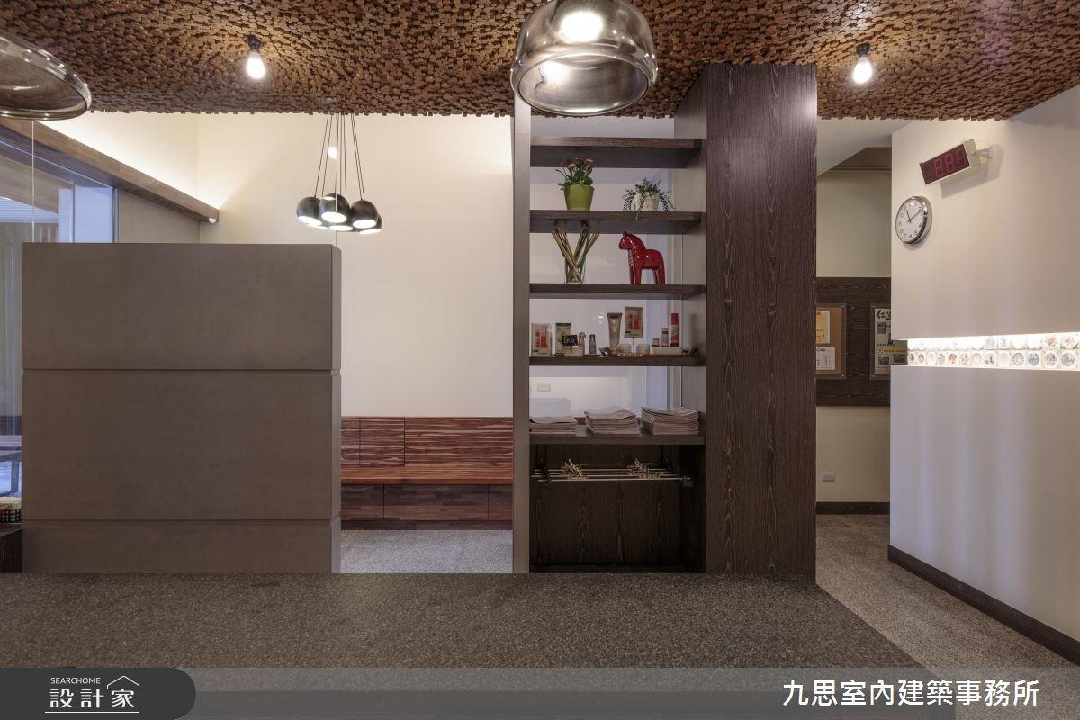 65坪老屋(16~30年)_新中式風商業空間案例圖片_九思室內建築事務所_九思_16之13