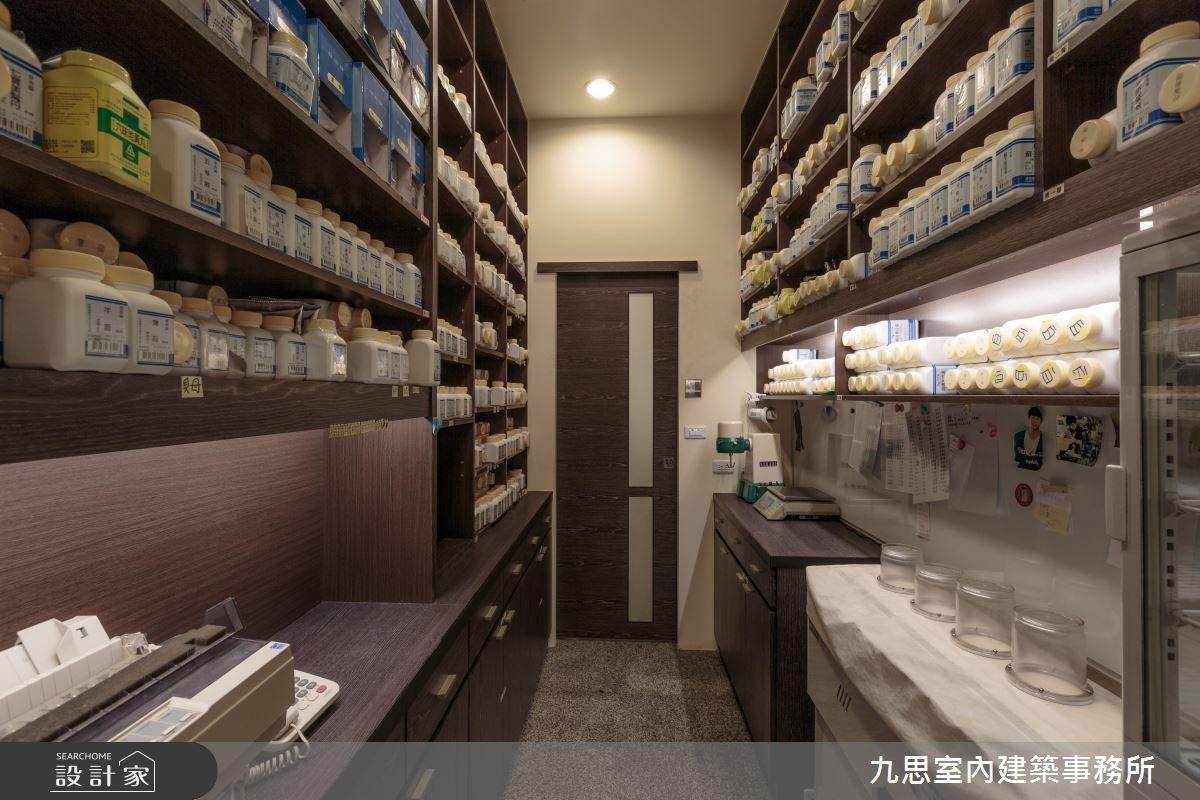65坪老屋(16~30年)_新中式風商業空間案例圖片_九思室內建築事務所_九思_16之14