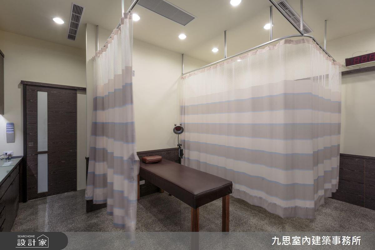 65坪老屋(16~30年)_新中式風商業空間案例圖片_九思室內建築事務所_九思_16之15