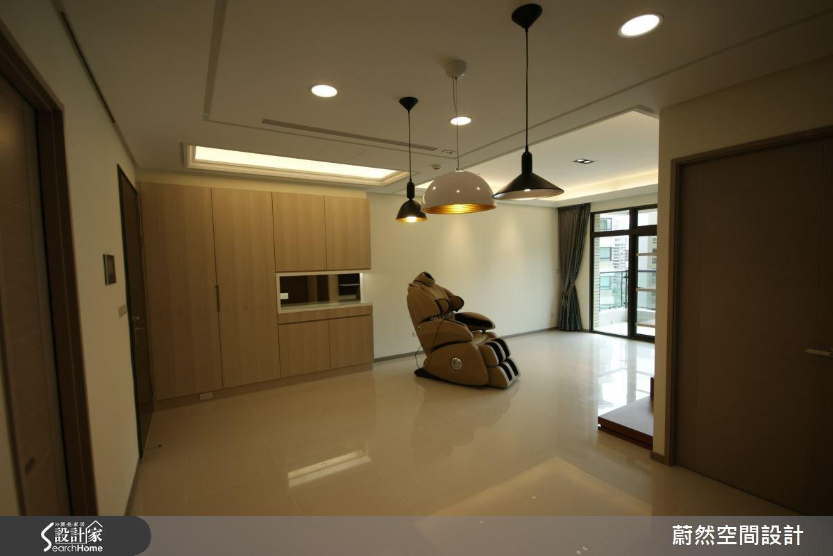 29坪新成屋(5年以下)_現代風案例圖片_蔚然空間設計有限公司_蔚然_06之1