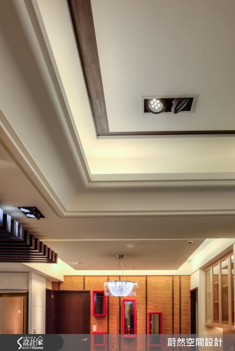 48坪新成屋(5年以下)_混搭風案例圖片_蔚然空間設計有限公司_蔚然_07之14