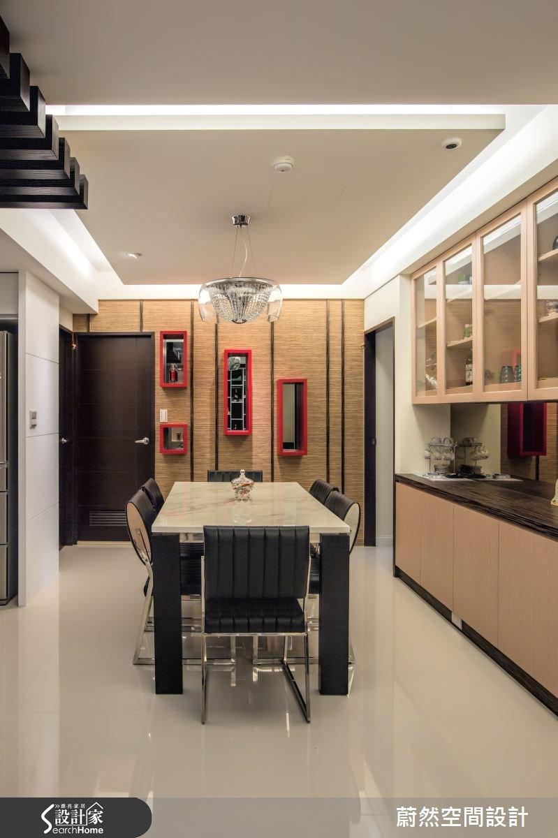 48坪新成屋(5年以下)_混搭風案例圖片_蔚然空間設計有限公司_蔚然_07之15