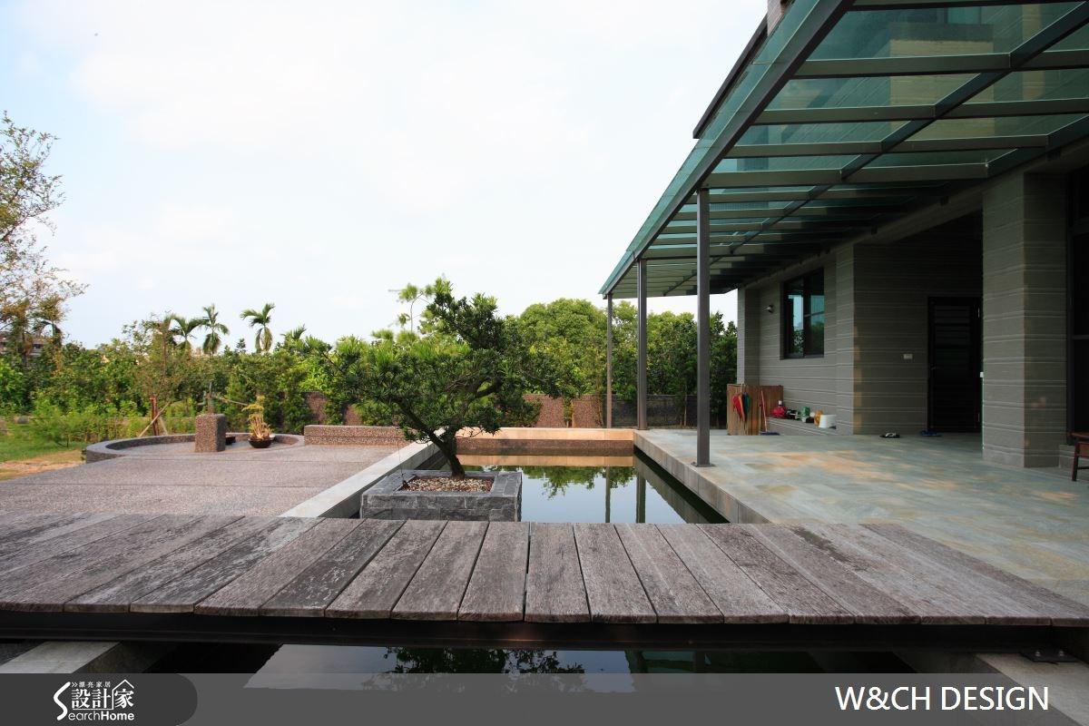 215坪新成屋(5年以下)_混搭風案例圖片_W&CH 大器國際室內裝修設計_W&CH_01之19