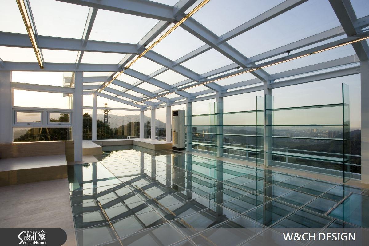 55坪老屋(16~30年)_案例圖片_W&CH 大器國際室內裝修設計_W&CH_04之1