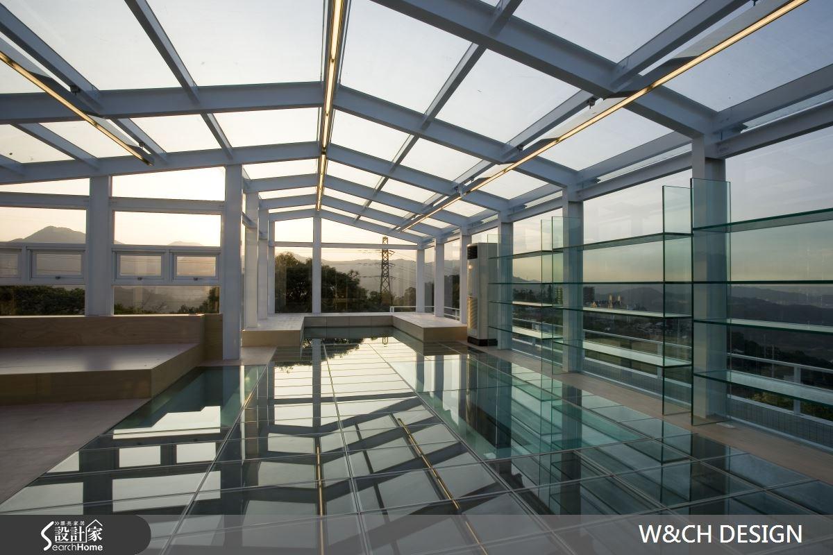 55坪老屋(16~30年)_案例圖片_W&CH 大器國際室內裝修設計_W&CH_04之3