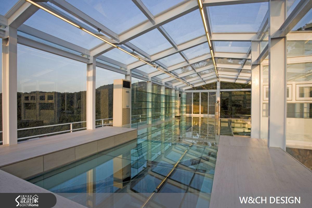 55坪老屋(16~30年)_案例圖片_W&CH 大器國際室內裝修設計_W&CH_04之4