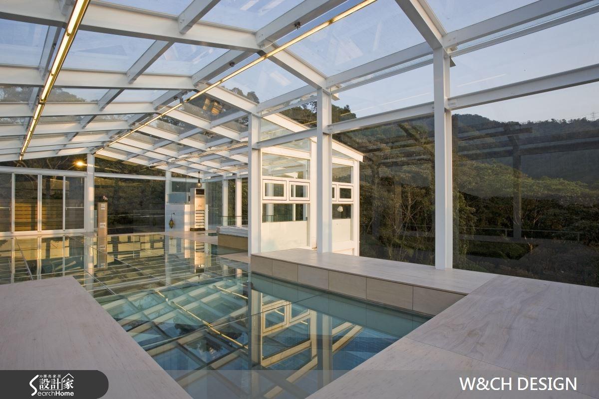 55坪老屋(16~30年)_案例圖片_W&CH 大器國際室內裝修設計_W&CH_04之5
