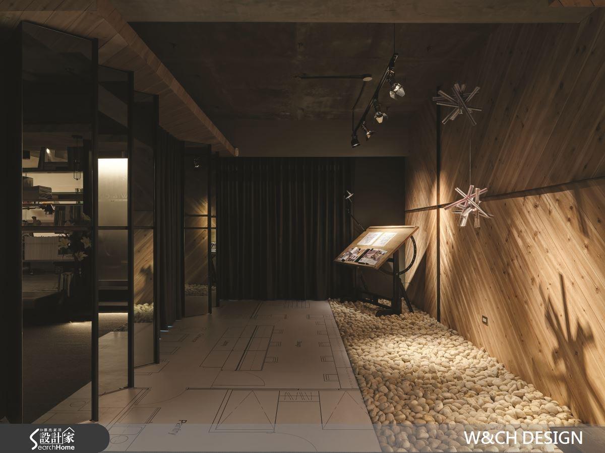 50坪中古屋(5~15年)_工業風商業空間案例圖片_W&CH 大器國際室內裝修設計_W&CH_07之1