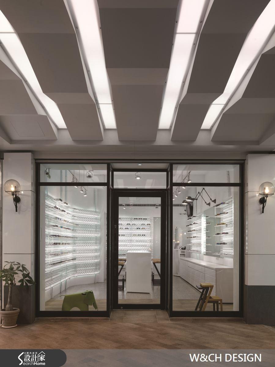 15坪中古屋(5~15年)_現代風案例圖片_W&CH 大器國際室內裝修設計_W&CH_09之1