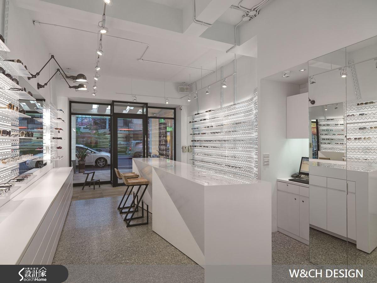 15坪中古屋(5~15年)_現代風案例圖片_W&CH 大器國際室內裝修設計_W&CH_09之2