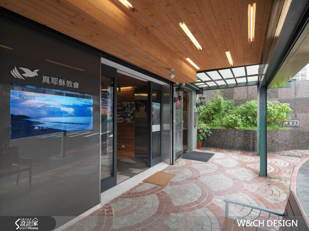 59坪中古屋(5~15年)_案例圖片_W&CH 大器國際室內裝修設計_W&CH_11之1
