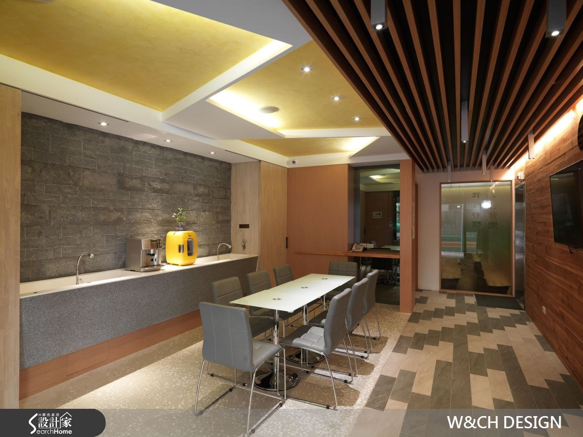59坪中古屋(5~15年)_案例圖片_W&CH 大器國際室內裝修設計_W&CH_11之2
