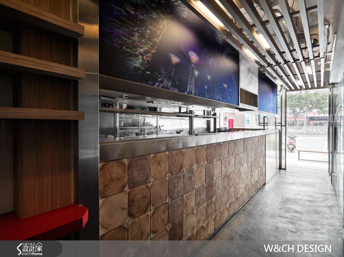 老屋(16~30年)_休閒風商業空間案例圖片_W&CH 大器國際室內裝修設計_W&CH_12之2