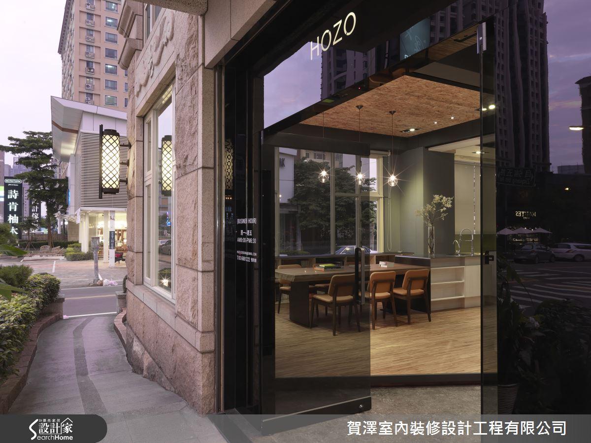 摩登工業感 Designer Office,演繹現代創新設計意念