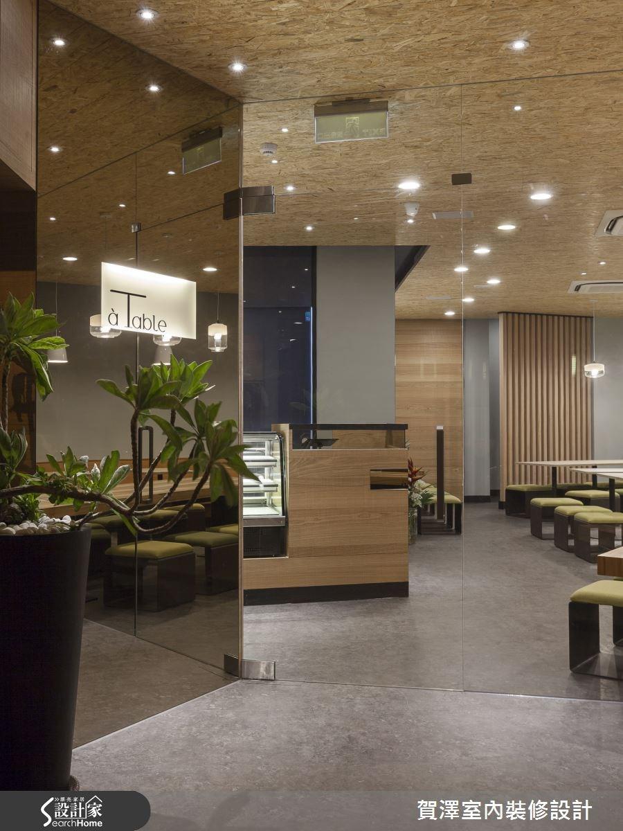 30坪新成屋(5年以下)_北歐風商業空間案例圖片_賀澤室內設計_賀澤_13之21