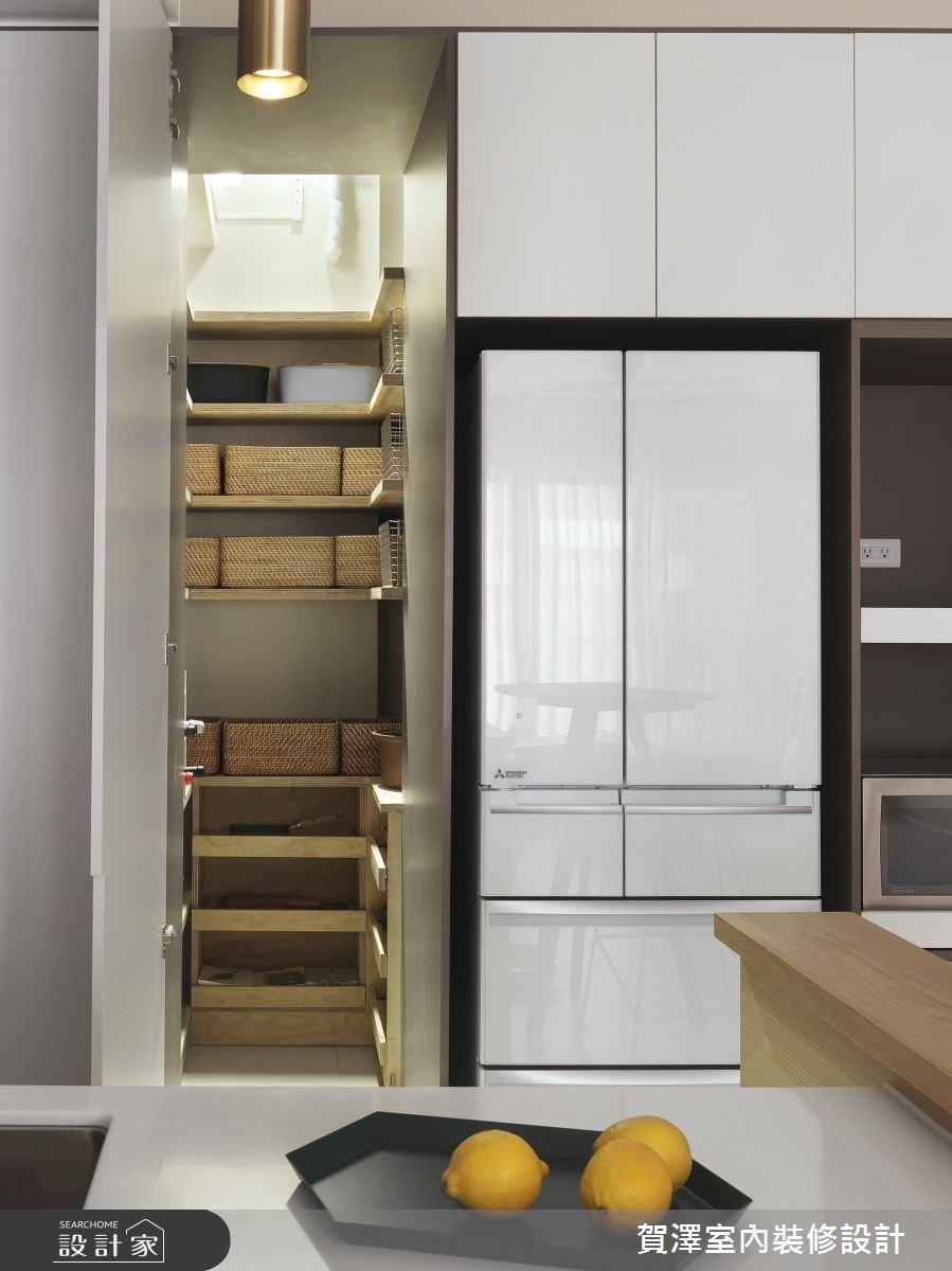 52坪新成屋(5年以下)_北歐風案例圖片_賀澤室內設計_賀澤_30之23