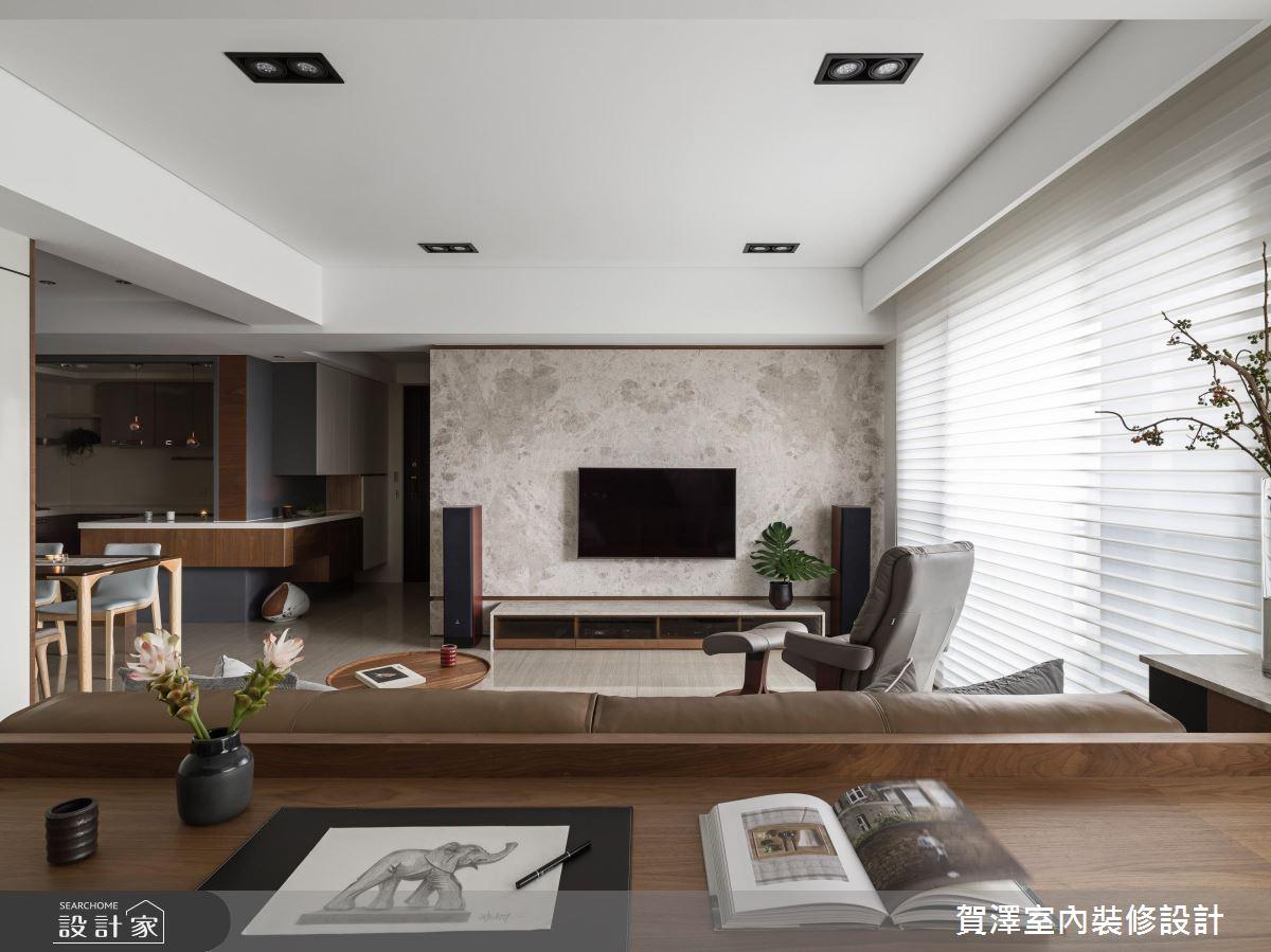 在家就能享受飯店級設計! 共享美學與低甲醛的品味退休宅