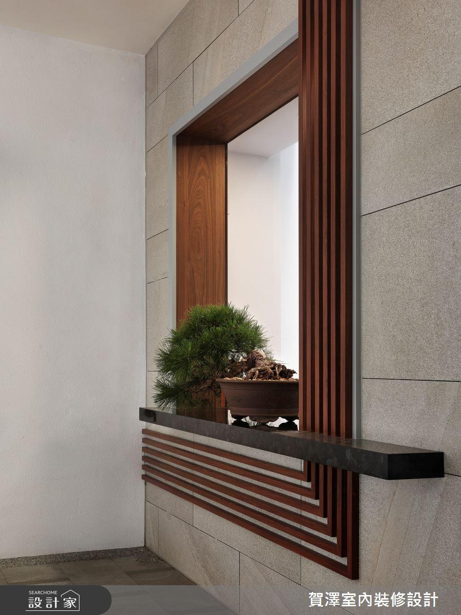 115坪新成屋(5年以下)_現代風案例圖片_賀澤室內設計_賀澤_43之3