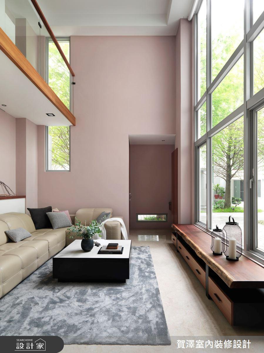 115坪新成屋(5年以下)_現代風案例圖片_賀澤室內設計_賀澤_43之7