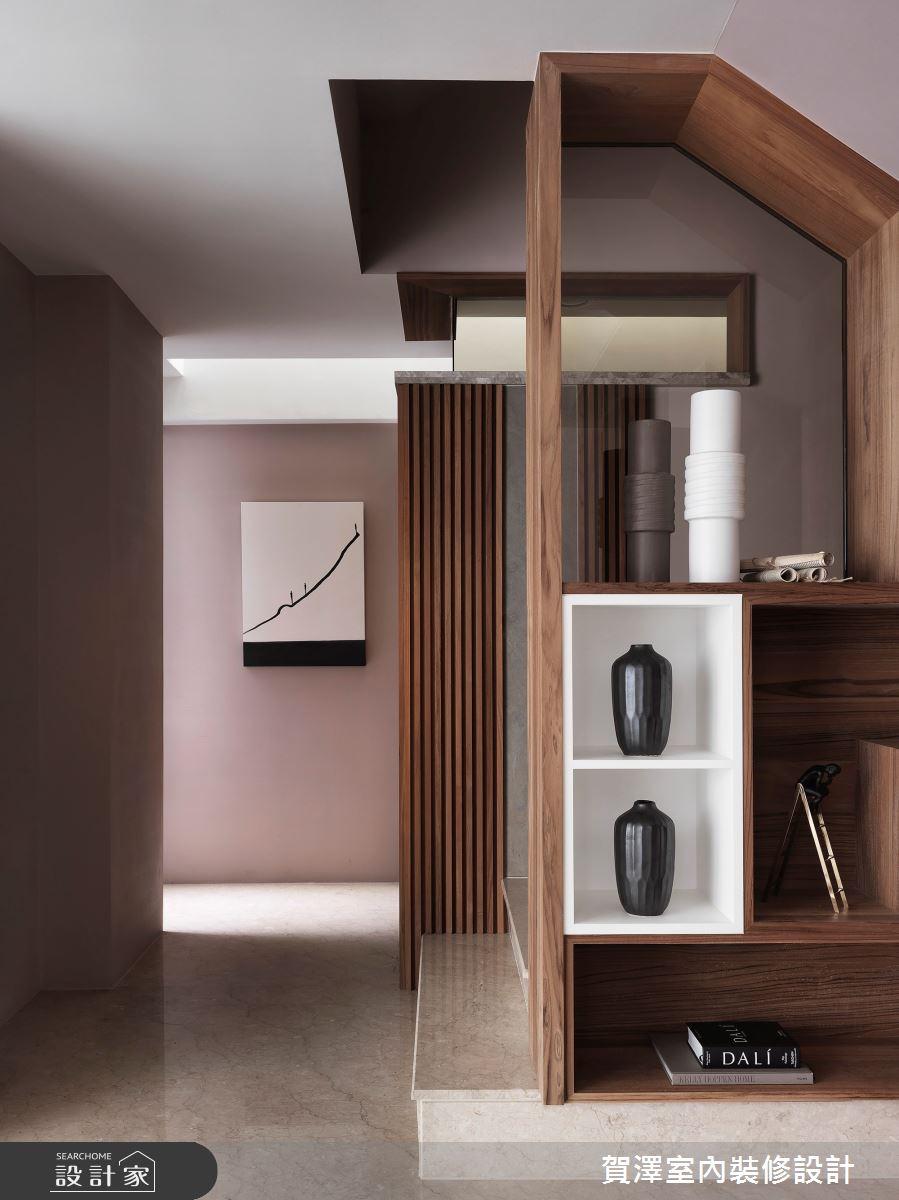 115坪新成屋(5年以下)_現代風案例圖片_賀澤室內設計_賀澤_43之15