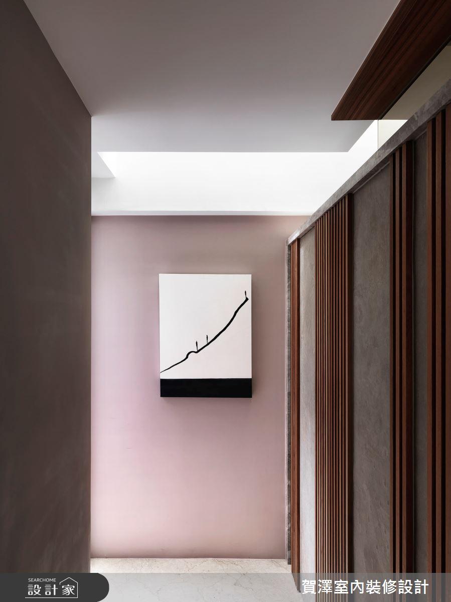 115坪新成屋(5年以下)_現代風案例圖片_賀澤室內設計_賀澤_43之16
