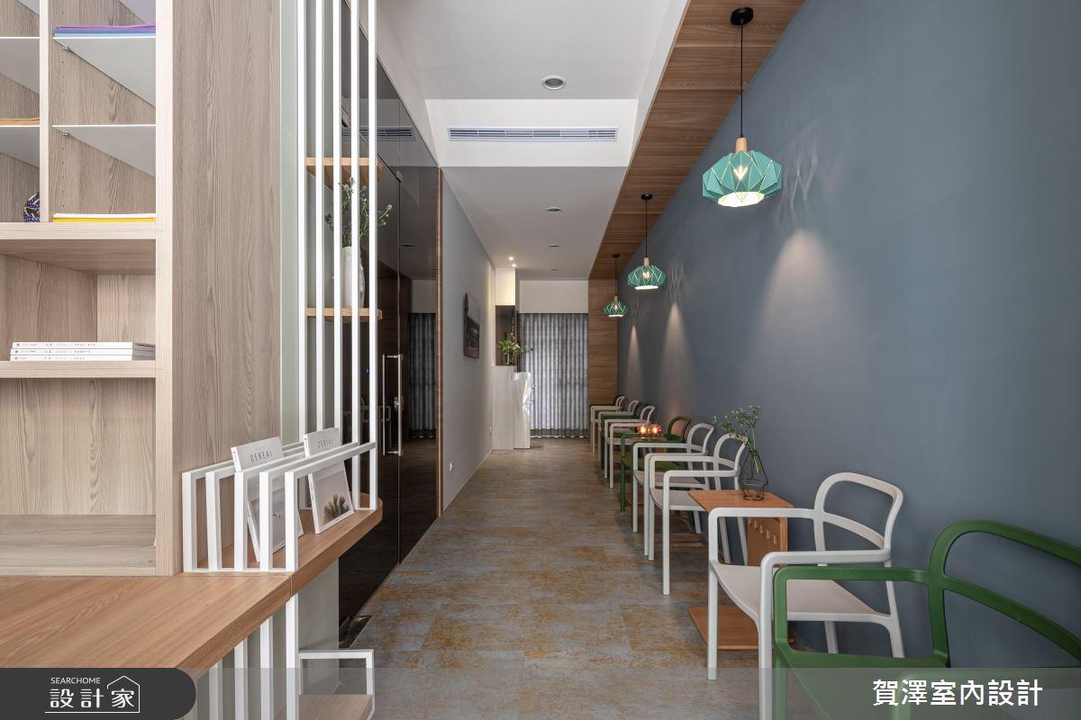 22坪中古屋(5~15年)_北歐風商業空間案例圖片_賀澤室內設計_賀澤_51之13