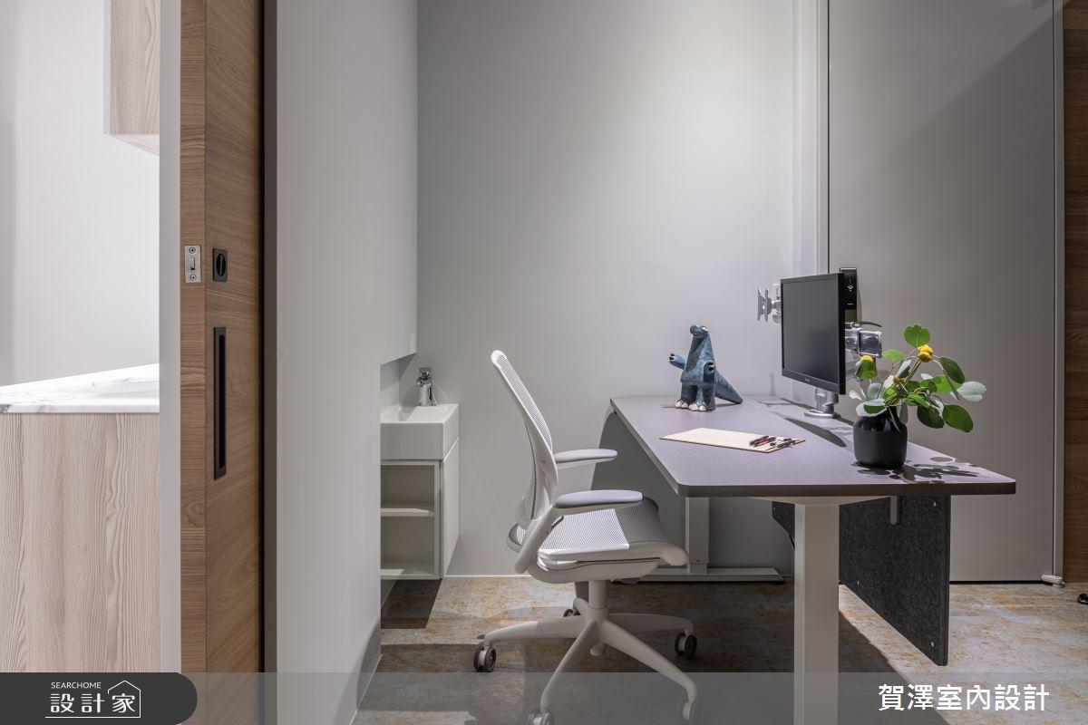 22坪中古屋(5~15年)_北歐風商業空間案例圖片_賀澤室內設計_賀澤_51之15