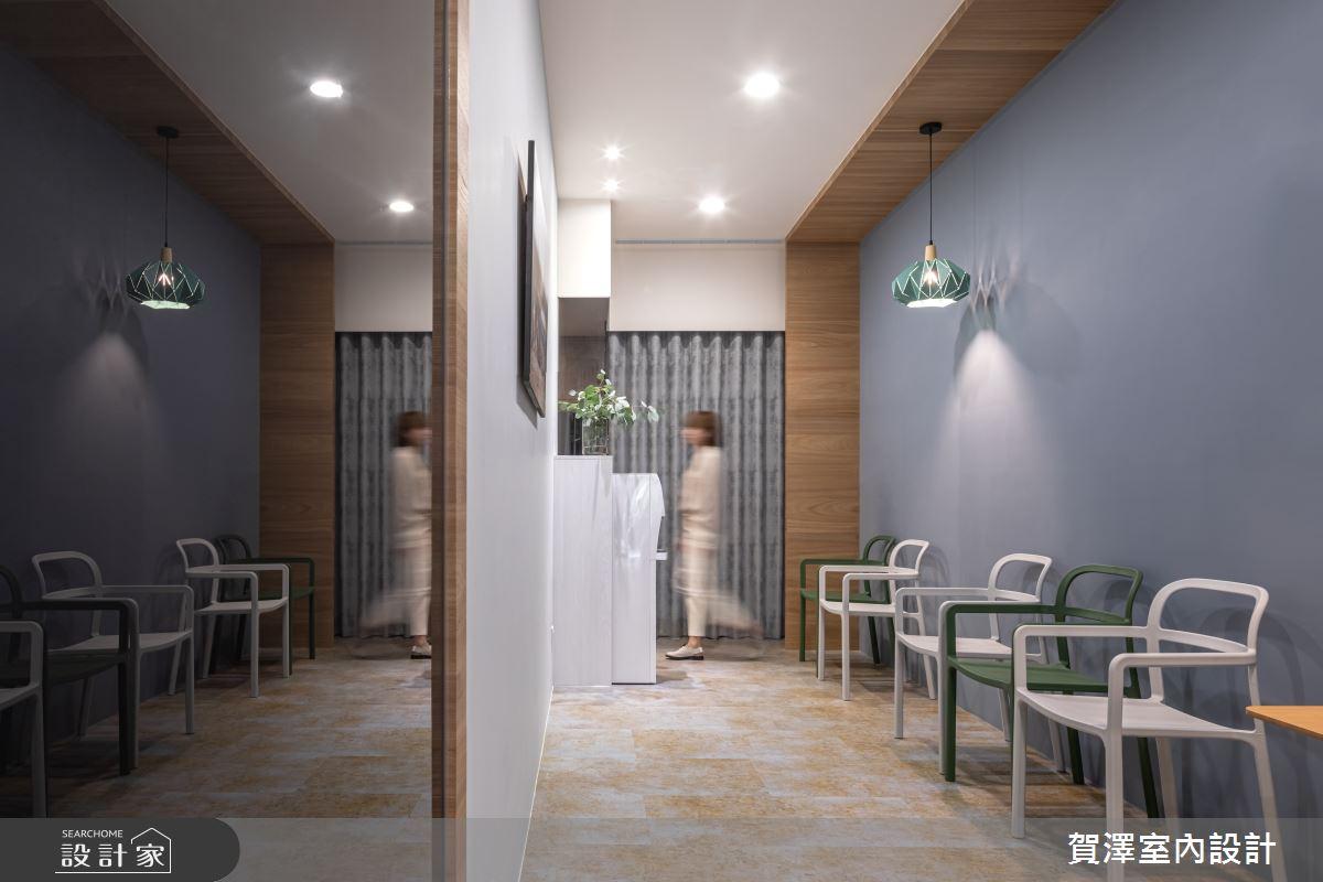 22坪中古屋(5~15年)_北歐風商業空間案例圖片_賀澤室內設計_賀澤_51之16