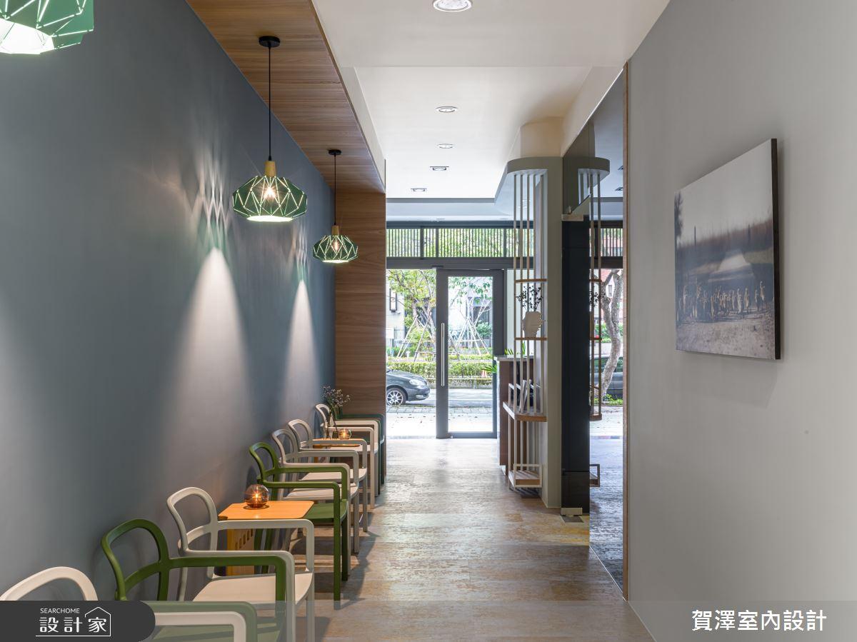 22坪中古屋(5~15年)_北歐風商業空間案例圖片_賀澤室內設計_賀澤_51之14
